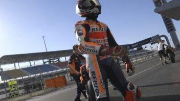MotoGP: I bookmaker non hanno dubbi: Marquez strafavorito per il titolo