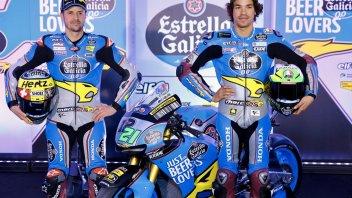MotoGP: Morbidelli e Luthi: da nemici ad alleati
