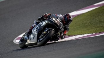 MotoGP: Petrucci: The crash? So scary! I thought I'd hit Miller