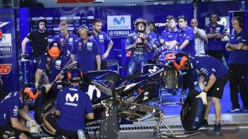 MotoGP: GALLERY GP Qatar, qualifying practise