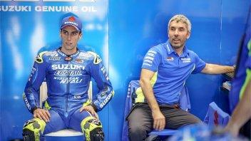 MotoGP: Rins scherza: il mio favorito per il Mondiale? sono io