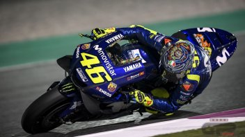 MotoGP: Rossi: sono pronto, io e la Yamaha vogliamo vincere