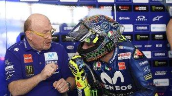 MotoGP: LO SAPEVATE CHE...Rossi il più vecchio, Rins il più giovane