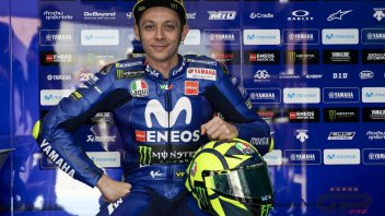 "MotoGP: Rossi: ""I've signed so as to have no regrets"""