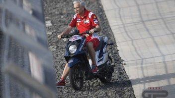 """MotoGP: IL GIALLO DEL FRENO, Tardozzi: """"montaggio a prova di scimmia"""""""