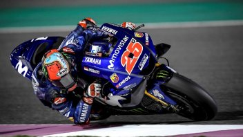 MotoGP: Vinales: I can be quicker with the old frame