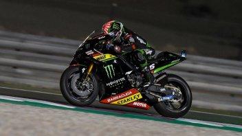MotoGP: Zarco: il decimo tempo? lo scarso grip mi ha frenato