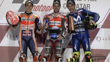 MotoGP: Qatar GP: the Good, the Bad and the Ugly