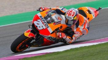MotoGP: Pedrosa: la scelta della gomma sarà fondamentale