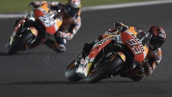 MotoGP: Marquez: my renewal? I didn't consider other offers