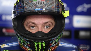 MotoGP: Rossi: il team in MotoGP? no, fino al 2020 correrò