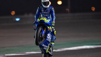 MotoGP: Iannone: we have a good 'package' with Suzuki