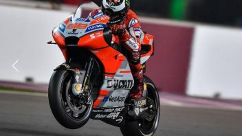 MotoGP: Lorenzo: mi manca ancora il passo gara