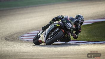 MotoGP: Yamaha fights back in Qatar: Zarco 1st, Rossi 2nd