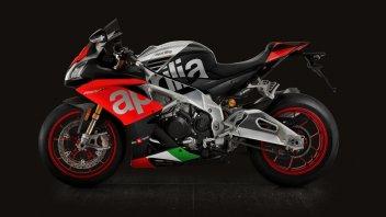 News Prodotto: Aprilia Racers Days: a tutto gas con le moto di Noale