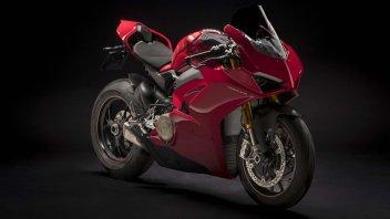 News Prodotto: Ducati by Rizoma: come ti customizzo la Panigale V4