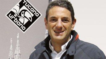 News Prodotto: Diego Sgorbati: la nostra forza? Chi non scende mai dalla moto