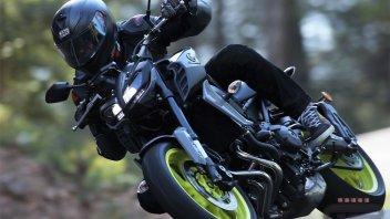 News Prodotto: Yamaha: porte aperte il 24 e 25 marzo... e non solo