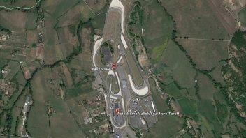 News: Vallelunga: sequestrata un'area di 15.000 mq