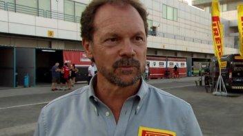 SBK: Barbier: Pirelli to impose pressure sensors