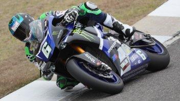 SBK: MotoAmerica: Beaubier back on top in Alabama