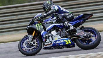 SBK: MotoAmerica: Garrett Gerloff outshines the rest in Alabama
