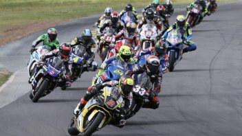 MotoAmerica: MotoAmerica: Toni Elias guida l'assalto al titolo