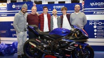 SBK: Gas Racing Team: un tridente alla caccia del titolo italiano
