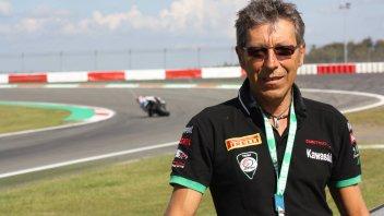 """SBK: Ramello: """"La Superbike è una farsa, taroccata e fatta a tavolino"""""""