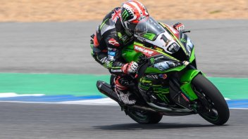 "SBK: Rea: ""Like riding a Superstock"""