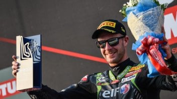 SBK: Rea: this win was far from easy