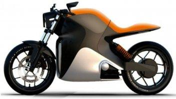 Moto - News: VanguardSpark, la nuova avventura di Erik Buell