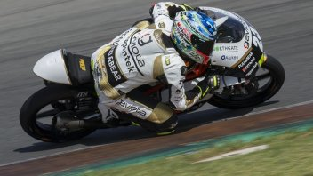 Moto3: CEV: Fernandez trionfa, 2° Pagliani