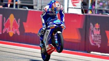 Moto3: Jorge Martin fa bis ad Austin, seminando gli italiani