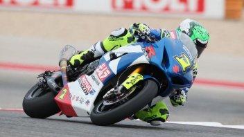MotoAmerica: Elias e la Suzuki in pole ad Austin