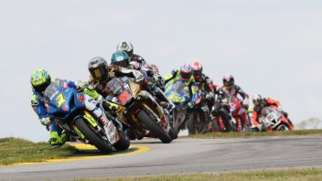 MotoAmerica: Toni Elias trumphs at Road Atlanta
