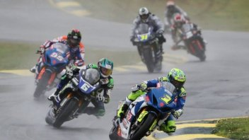 MotoAmerica: An amphibious Elias does the double at Road Atlanta