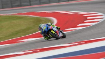 MotoAmerica: Everything is ready for the second round in Austin
