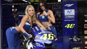 MotoGP: All american girls
