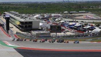 MotoGP: GP Austin: Sky e TV8 superano i tre milioni di telespettatori