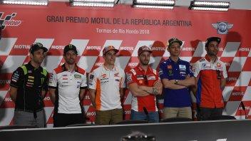 MotoGP: Doping nel motociclismo: i piloti chiedono più controlli