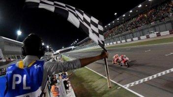 MotoGP: Dovizioso surpasses Lorenzo in the longest winning span rankings