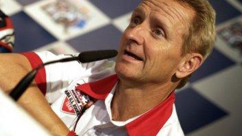 MotoGP: Schwantz: Marquez, non puoi buttare a terra gli altri