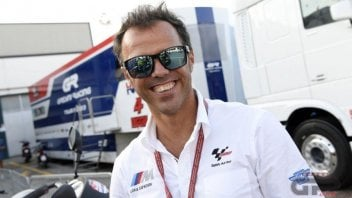 "MotoGP: Capirossi: ""Lorenzo will stay with Ducati"""