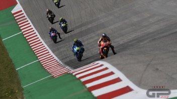 MotoGP: A Jerez è caccia grossa a Marquez e Honda