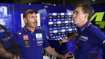MotoGP: Jarvis: Valentino is afraid to race with Marquez