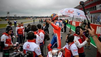 MotoGP: Miller: la lite fra Rossi e Marquez andrà avanti per sempre
