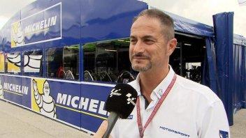 MotoGP: Taramasso: ora la Michelin anteriore piace a tutti i piloti