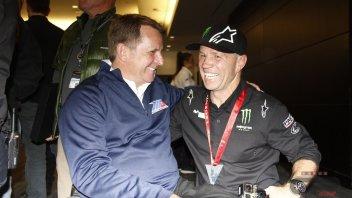 MotoGP: Rainey: Rossi non ha paura. Fra piloti ci vuole rispetto