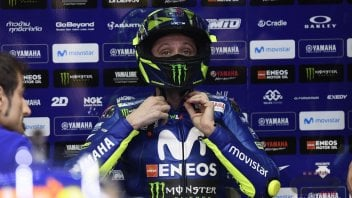 MotoGP: Valentino Rossi: in Argentina sarà una dura lotta